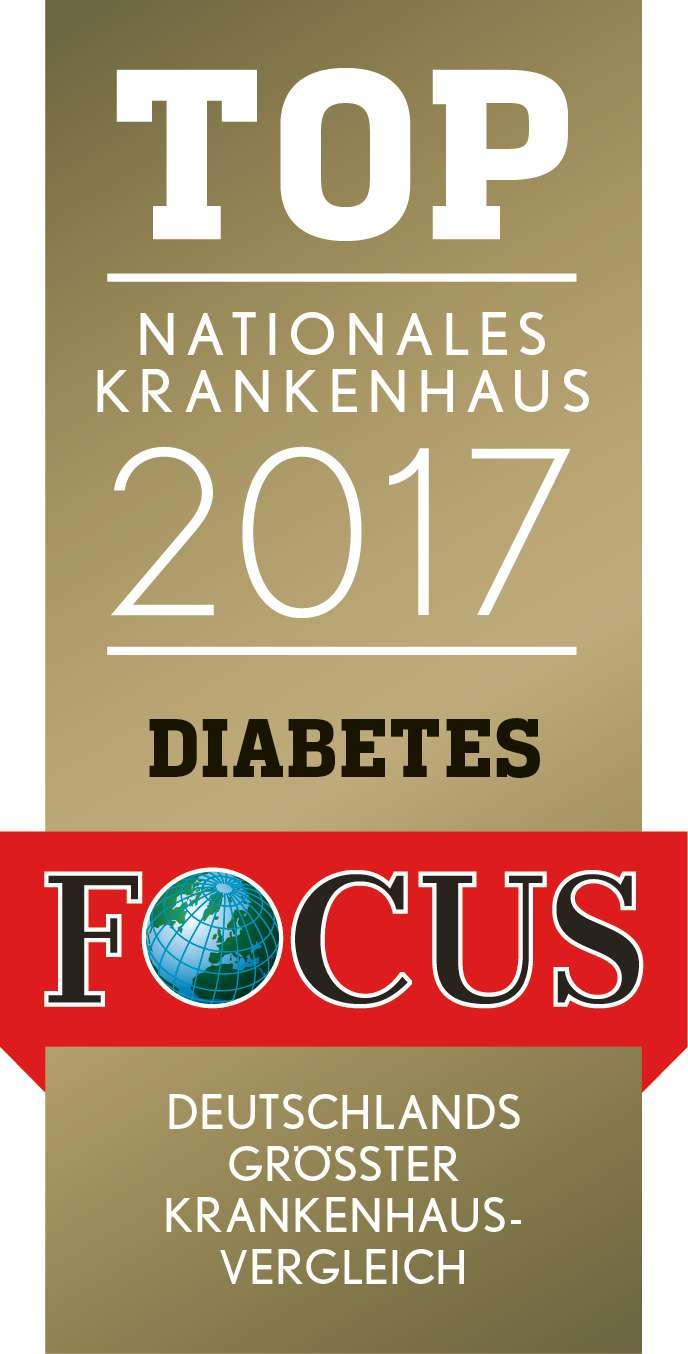 36FCG NatKrankenhaus Siegel Klinikliste Diabetes 2017