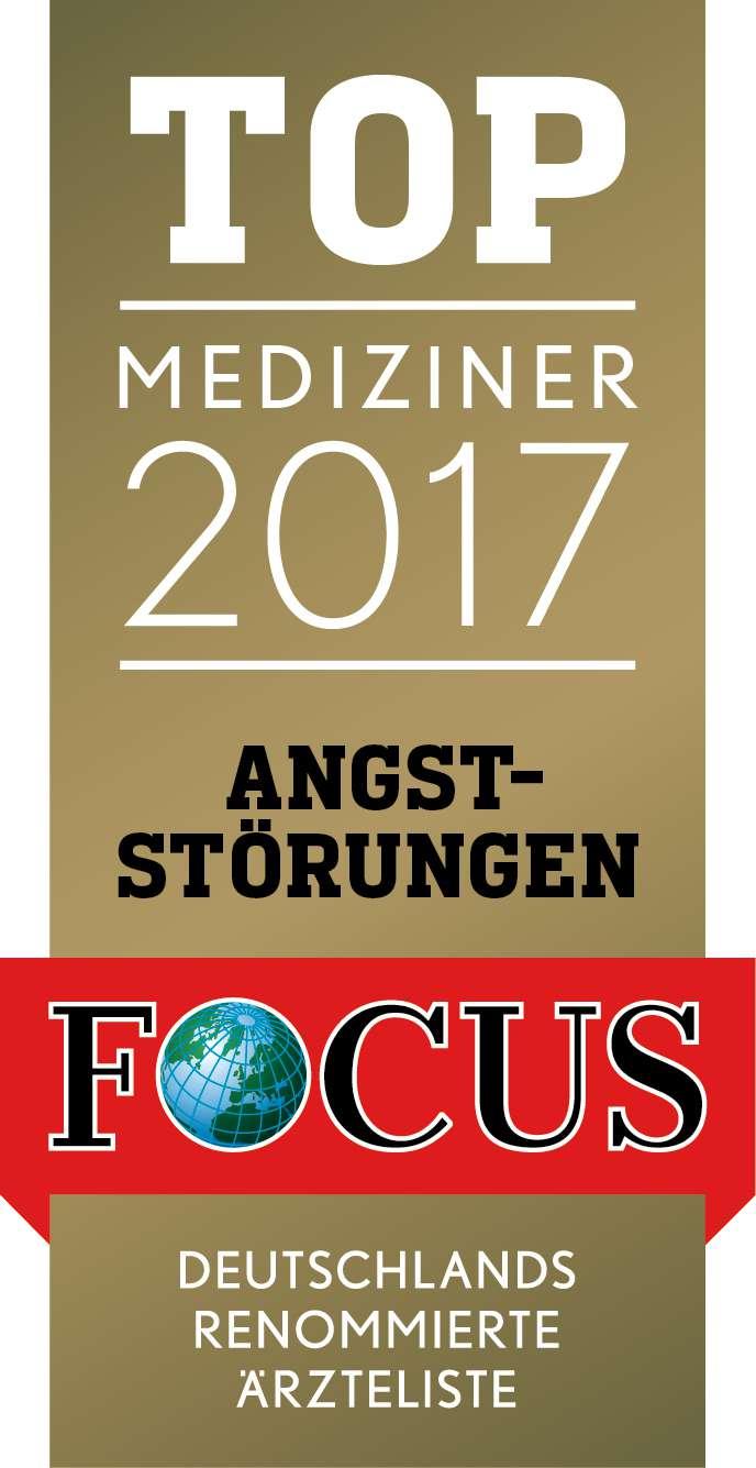 40FCG Mediziner Siegel Angststörungen 2017