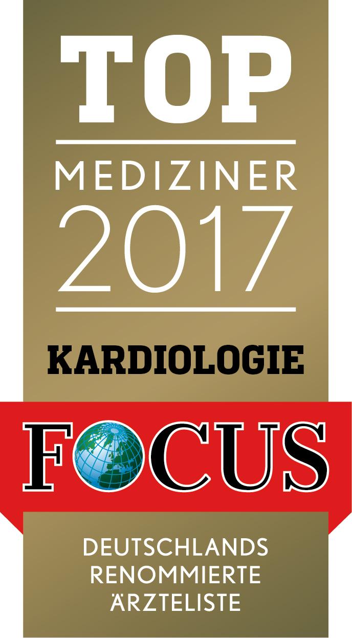 40FCG Mediziner Siegel Kardiologie 2017