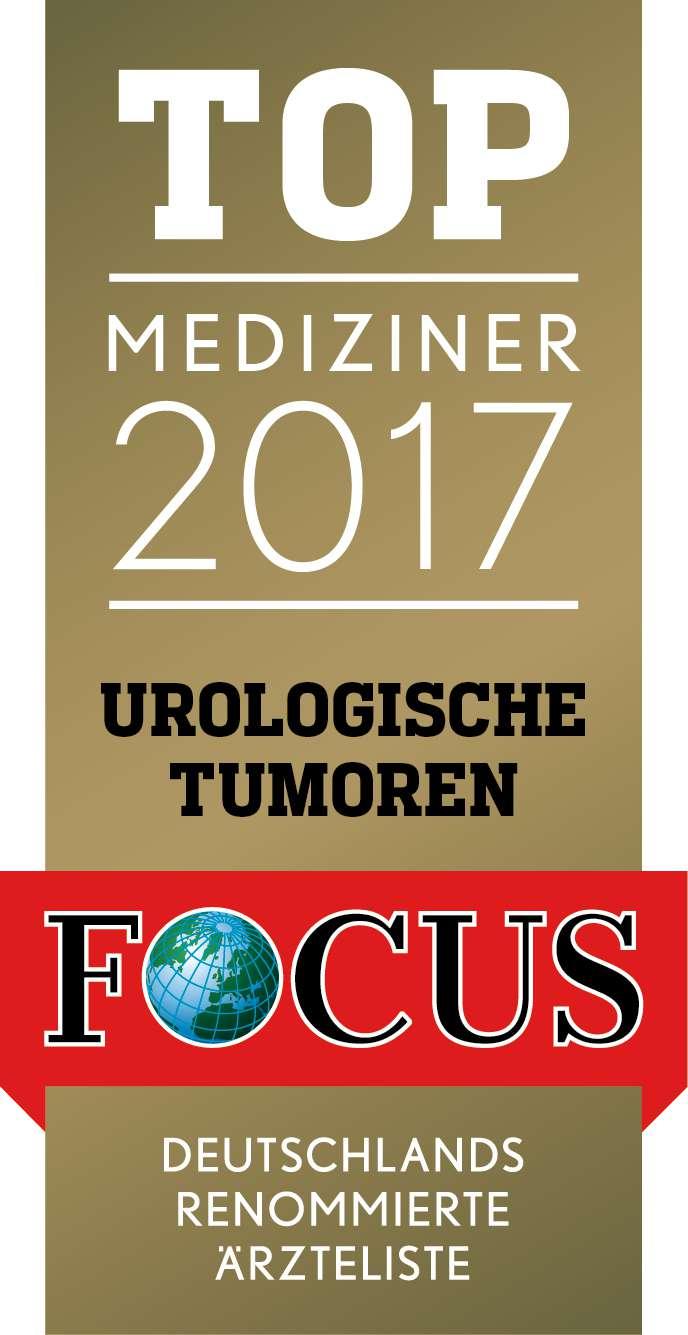 40FCG Mediziner Siegel Urologische Tumoren 2017