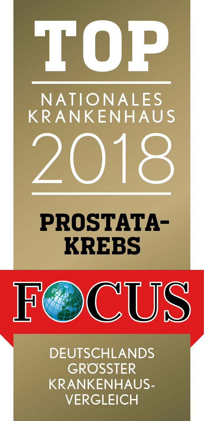 43FCG NatKrankenhaus Siegel Klinikliste Prostatakrebs 2018