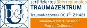 OU Logo Traumazentrum