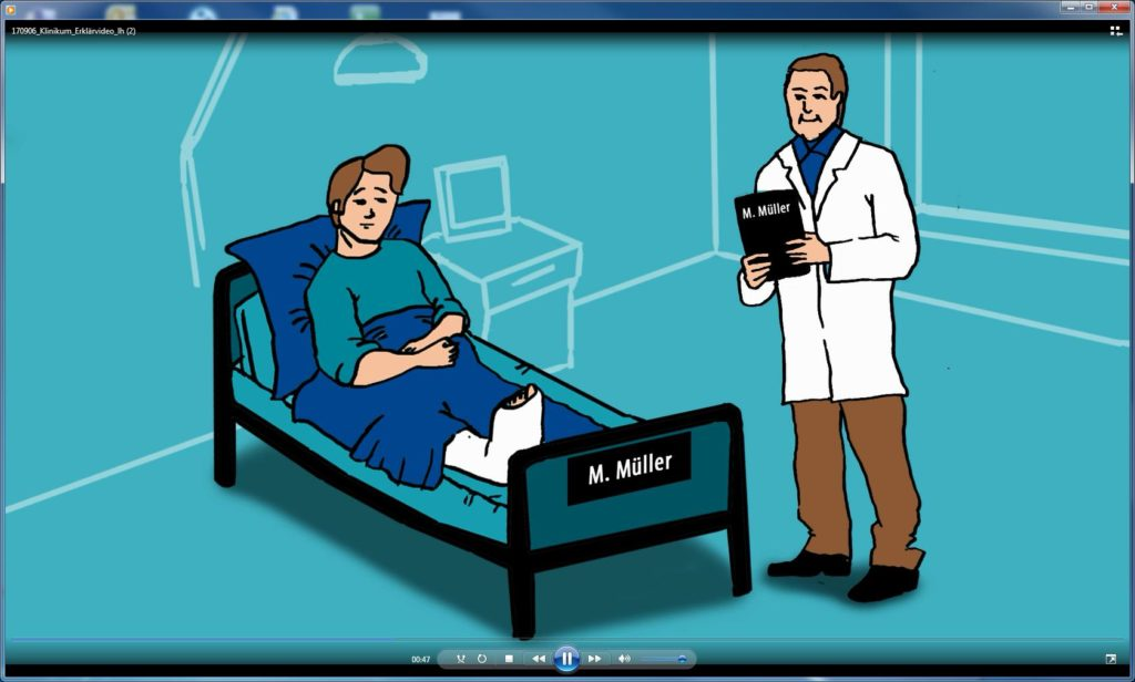 Foto Patientensicherheit