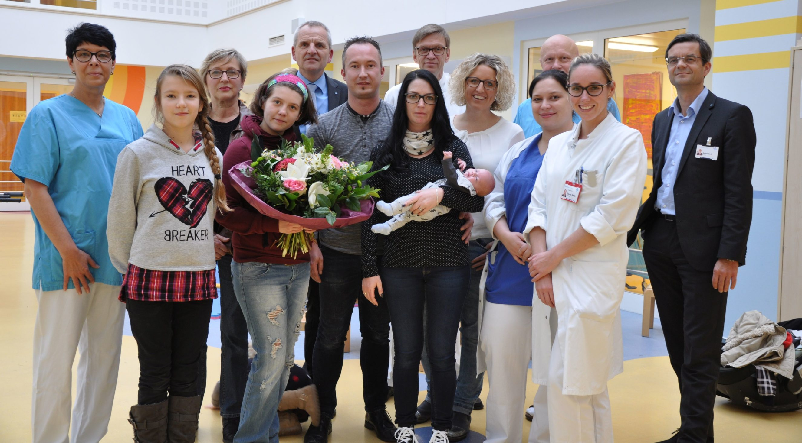 Klinikum Fulda Kinderklinik