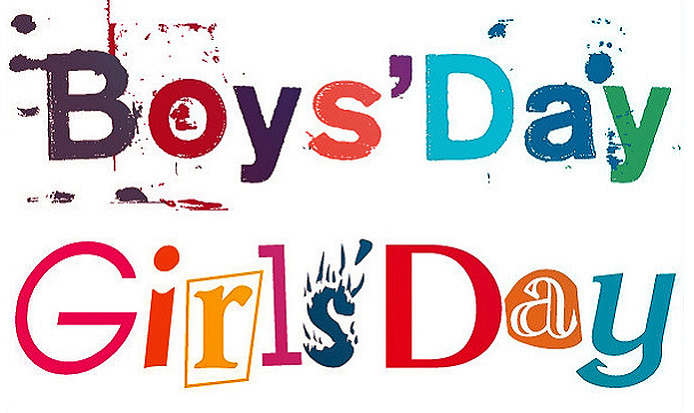 Boygirlday