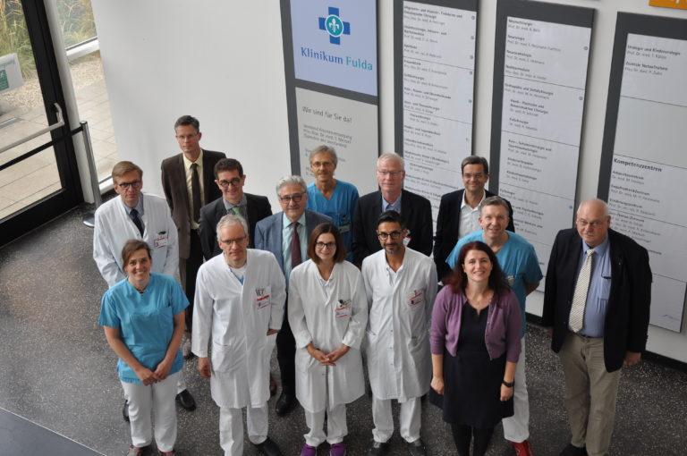 PD Hertel Onkologisches Zentrum Im Zertifizierungsprozess DSC 6777