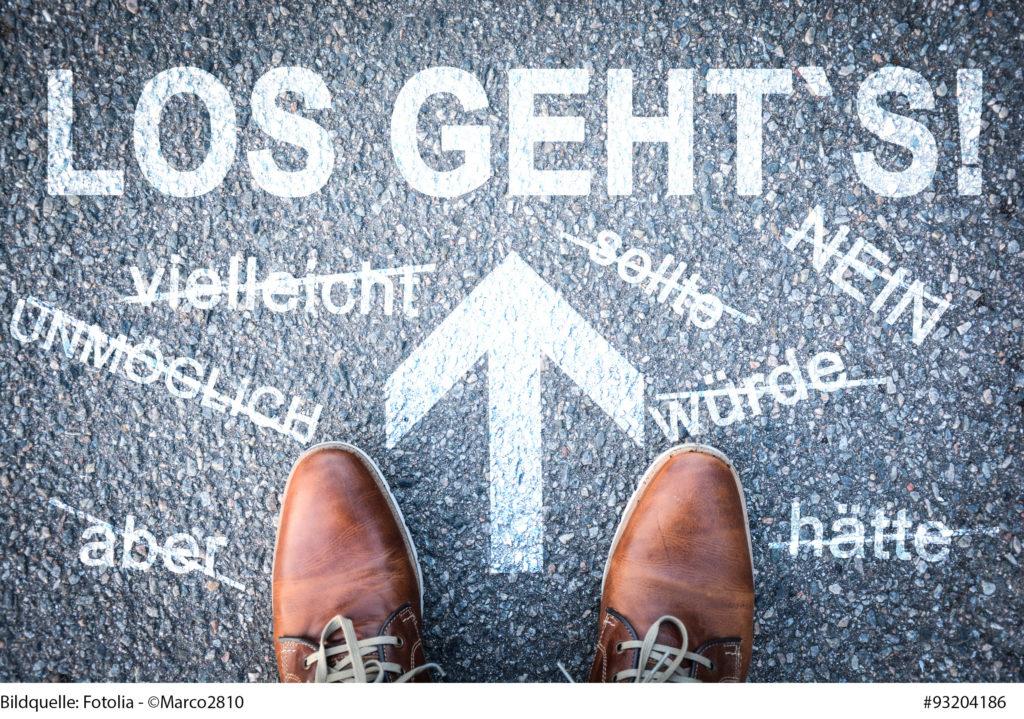 Los Gehts