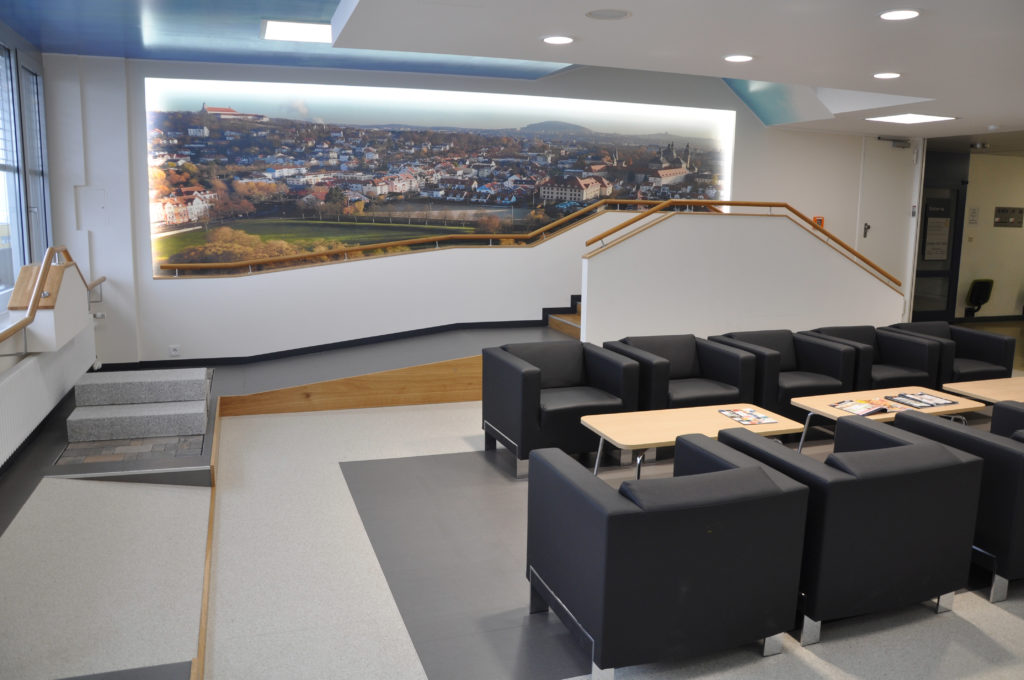 Trainingsparcour Und EPZ Lounge DSC 6315