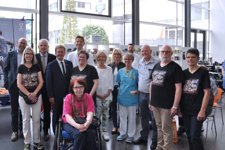 Prof Neumann Haefelin Welt MS Tag 29.5.19