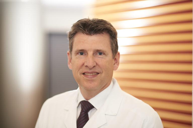 Prof. Hessmann