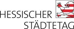 Logo Hess. Städtetag