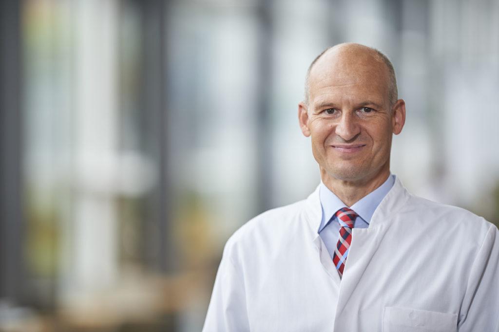 Prof. Schächinger 1