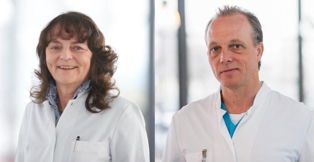 Patientenakadiemie Prof. Haubitz PD Benöhr